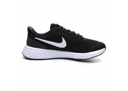Revolution 5 Kadın Siyah Spor Ayakkabı (BQ5671-003)
