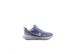 Revolution 5 Çocuk Mor Koşu Ayakkabısı