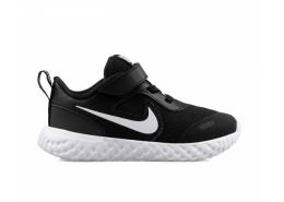 Revolution 5 Çocuk Siyah Koşu Ayakkabısı