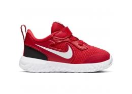Revolution 5 Çocuk Kırmızı Spor Ayakkabı