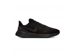 Revolution 5 Erkek Siyah Koşu Ayakkabısı (BQ6714-004)