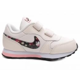 MD Runner 2 Vf Bebek Beyaz Spor Ayakkabı