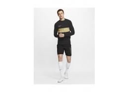 Dri-Fit Academy Erkek Siyah Futbol Üstü (BQ7344-010)