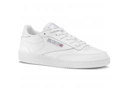 Club C 85 Kadın Beyaz Spor Ayakkabı