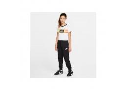 Sportswear Çocuk Siyah Eşofman Altı
