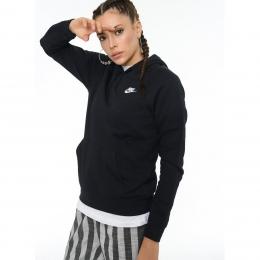 Sportswear Essential Kadın Siyah Sweatshirt (BV4124-010)