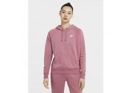 Sportswear Essential Kadın Pembe Sweatshirt