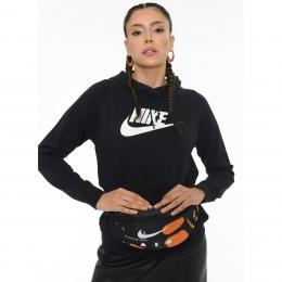 Sportswear Essential Kadın Siyah Sweatshirt (BV4126-010)
