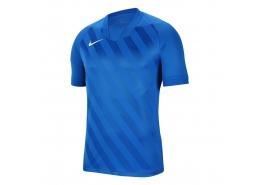Dri-Fit Challenge III Erkek Mavi Futbol Forma (BV6703 463)