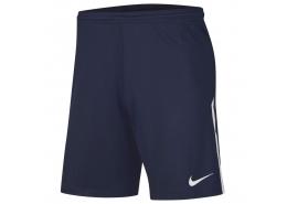 Dri-Fit Knit ll Erkek Lacivert Futbol Şortu (BV6852-410)