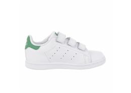 Stan Smith Bebek Beyaz Spor Ayakkabı