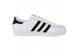 Superstar Unisex Beyaz Spor Ayakkabı