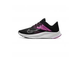 Nike Quest 3 Kadın Siyah Koşu Ayakkabısı