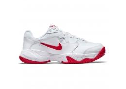 Court Lite 2 Çocuk Beyaz Tenis Ayakkabısı (CK1248-010)