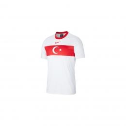 Türkiye 2020 Futbol Beyaz İç Saha Forması
