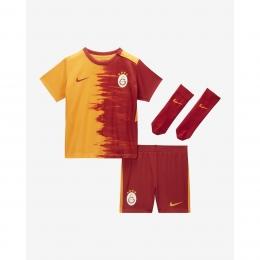 Galatasaray 2020/21 Bebek Parçalı İç Saha Forması