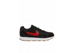 Delfine Erkek Siyah Sneaker Ayakkabı