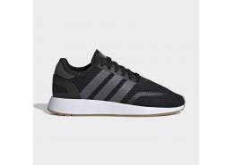 N-5923 Kadın Siyah Spor Ayakkabı