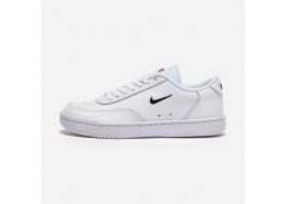 Court Vintage Kadın Beyaz Tenis Ayakkabısı