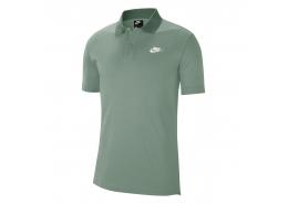 Sportswear Matchup Jersey Erkek Polo Yeşil Tişört (CJ4461-352)