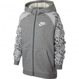 Sportwear Çocuk Gri Sweatshirt