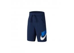 Nike Sportwear Club Çocuk Mavi Şort (CK0509-410)