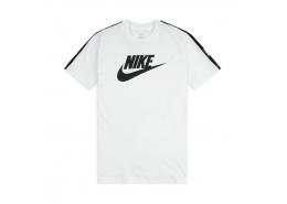 Nsw Hybrid Erkek Beyaz Spor Tişört