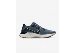 Renew Run Erkek Siyah Koşu Ayakkabısı
