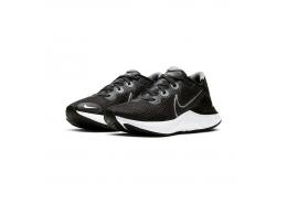 Renew Run Kadın Siyah Koşu Ayakkabısı (CK6360-008)