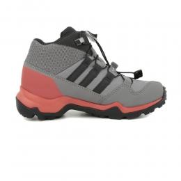 Terrex Mid GTX Çocuk Gri Outdoor Ayakkabı (CM7711)