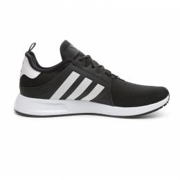 X_PLR Erkek Siyah Spor Ayakkabı