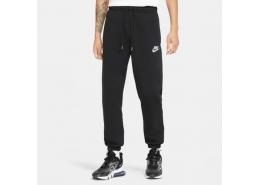 Sportswear Club Erkek Siyah Eşofman Altı (CU4367-010)