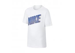 Nsw Çocuk Beyaz Spor Tişört