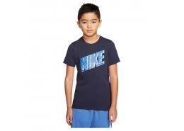 Nsw Çocuk Lacivert Spor Tişört
