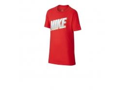 Nsw Çocuk Kırmızı Tişört