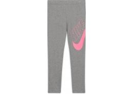Nike Sportswear Favorites Çocuk Gri Tayt (CU8943-093)