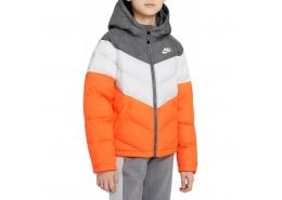 Sportwear Tf Synthetic Fill Çocuk Mont (CU9157-025)