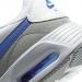 Air Max Sc Erkek Beyaz Spor Ayakkabı (CW4555-101)