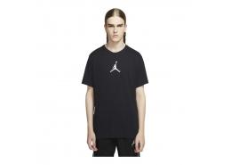 Jordan NBA Jumpman Erkek Siyah Tişört (CW5190-010)