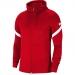 Dri-Fit Strike 21 Erkek Kırmızı Futbol Ceket (CW5865-657)