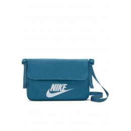 Sportwear Futura 36 Kadın Mavi Omuz Çantası (CW9300-415)