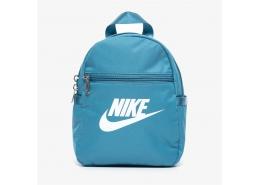 Sportswear Futura 365 Kadın Mavi Mini Sırt Çantası (CW9301-415)