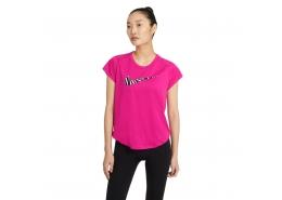 Nike Run Icon Clash Kadın Koşu Tişörtü (CZ9545-615)