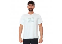 Nike Dri-FIT Miler Erkek Beyaz Koşu Tişörtü (DA1181-394)