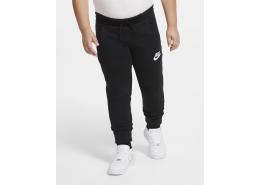 Sportswear Club Fleece Çocuk Siyah Eşofman Altı (DA5115-013)