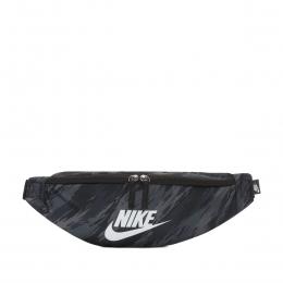 Nike Heritage Unisex Gri Bel Çantası (DA7537-010)