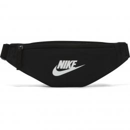Nike Heritage Unisex Siyah Bel Çantası (DB0488-010)