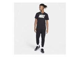 Sportswear Icon Block Erkek Siyah Tişört (DC5092-010)
