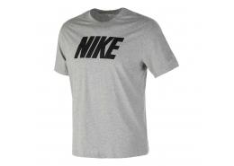 Sportswear Icon Block Erkek Gri Tişört (DC5092-063)
