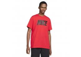 Sportswear Icon Block Erkek Kırmızı Tişört (DC5092-657)